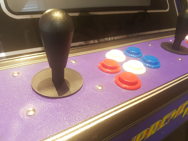 Supreme Video Street Fighter II